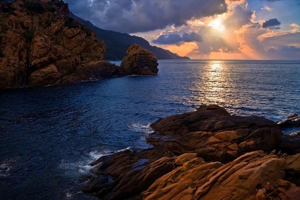 Když má fotografie duši (Korsika)