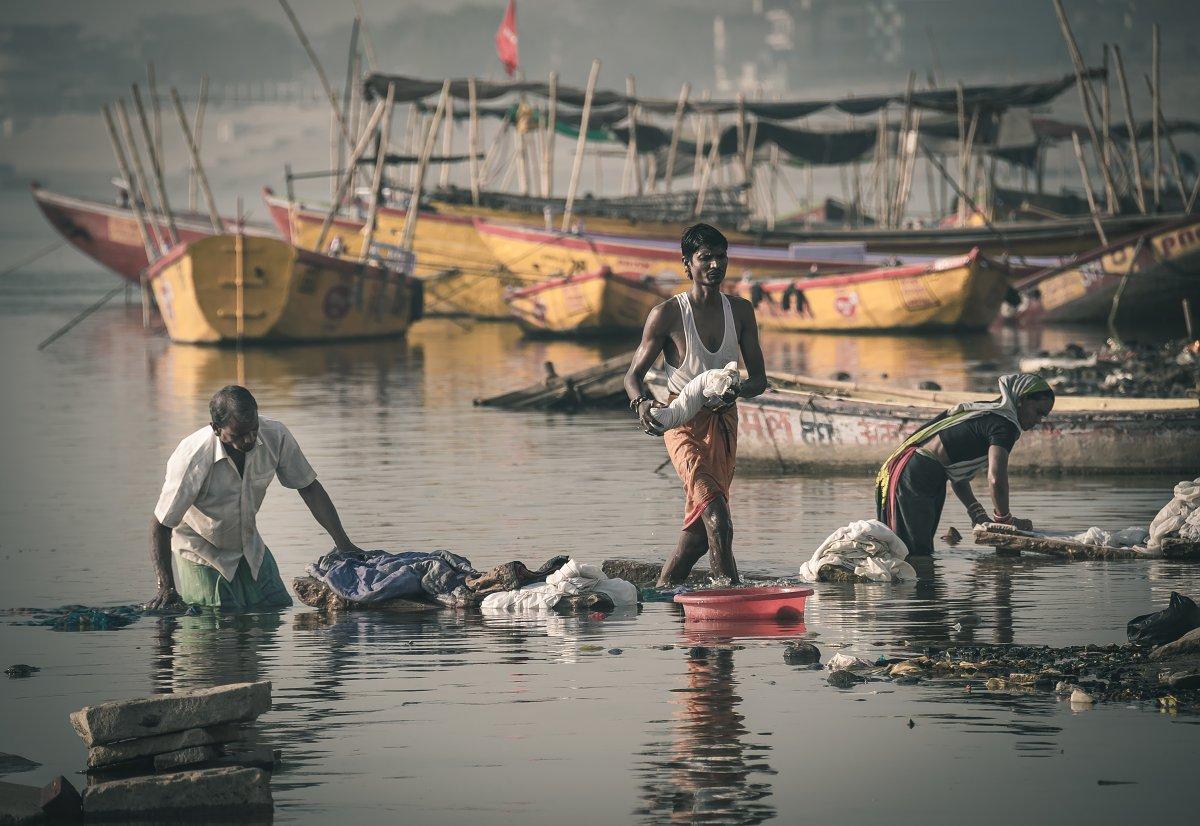 Indie a Nepál: putování na motorce