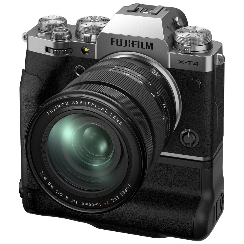 Fujifilm X-T4-VG-XT4