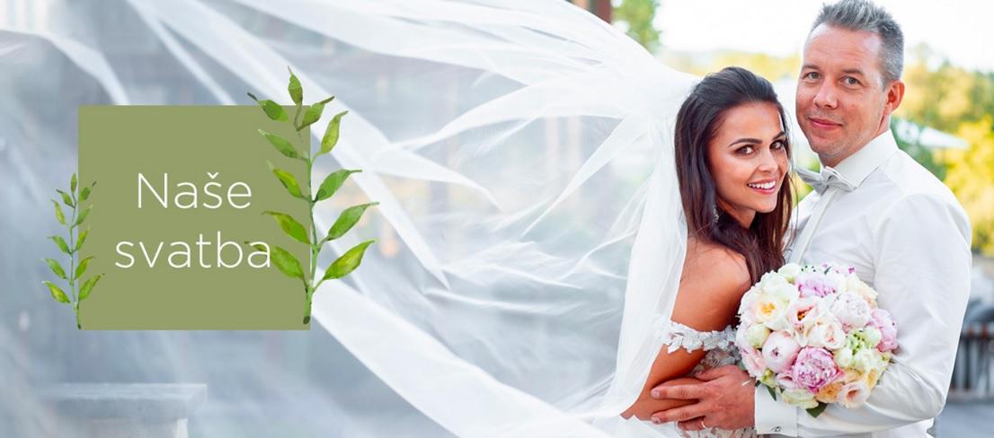 svatební, svatba
