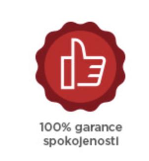 100% garance spokojenosti na CEWE FOTOKNIHU