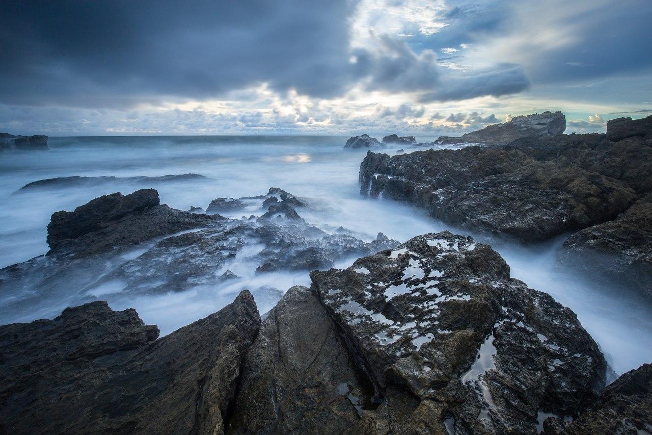 Fotocestopis Kostarika