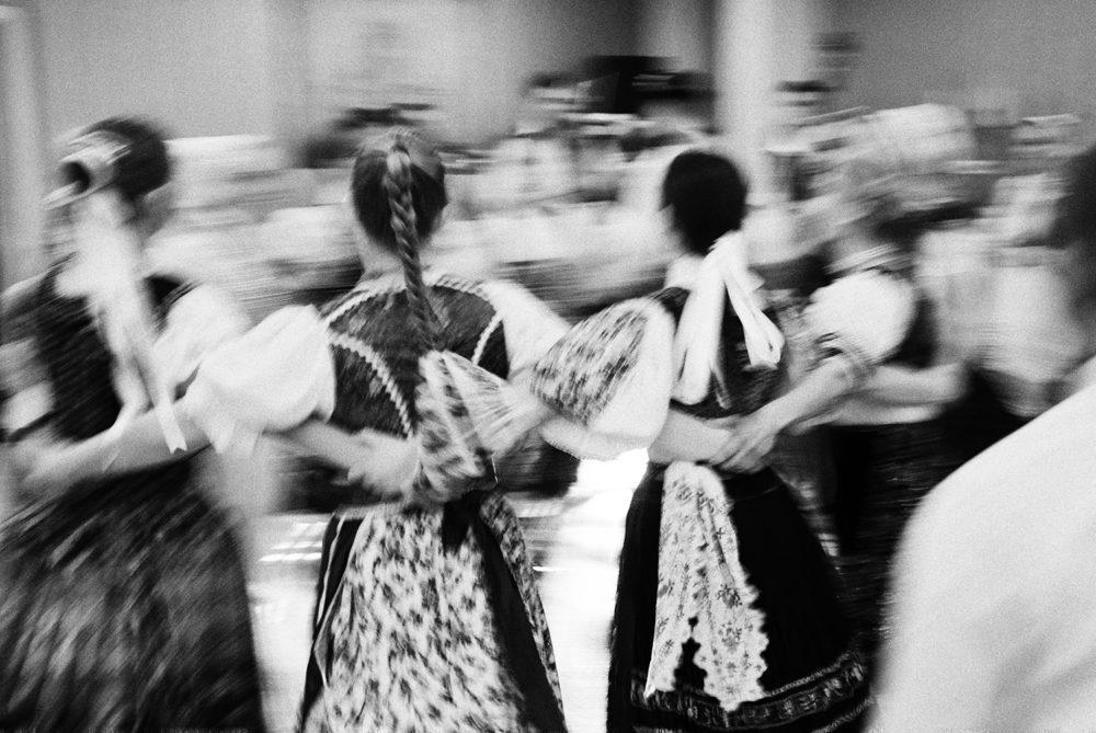 černobílá fotografie, Ján Murín