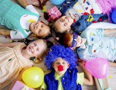 děti, dětský den, narozeniny