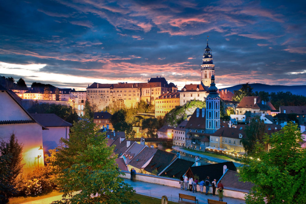 © Czech Tourism – fotobanka. Autor Aleš Motejl