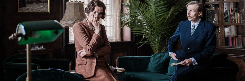 Fotografie z natáčení filmu Milada