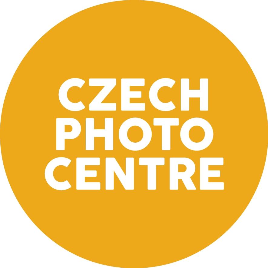 czech photo centre logo