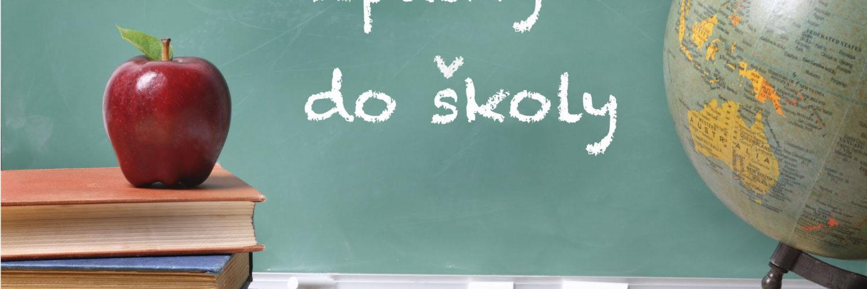 škola, školní den, tabule