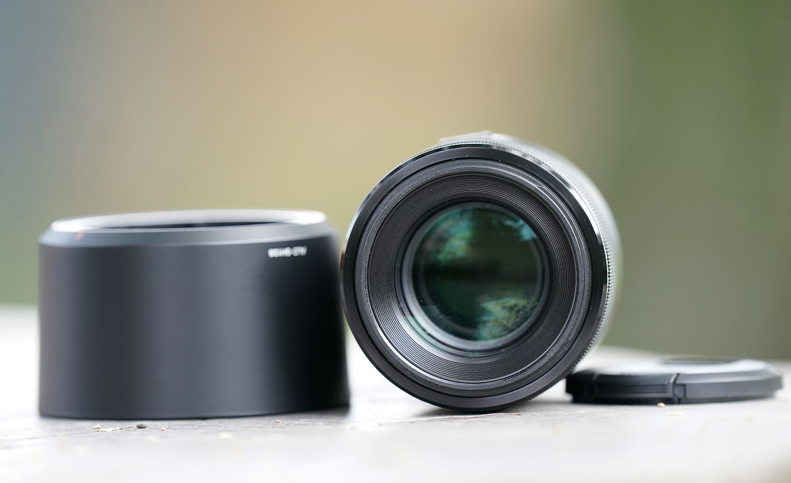 Recenze: Sony 90 mm f/ 2.8 Macro G OS