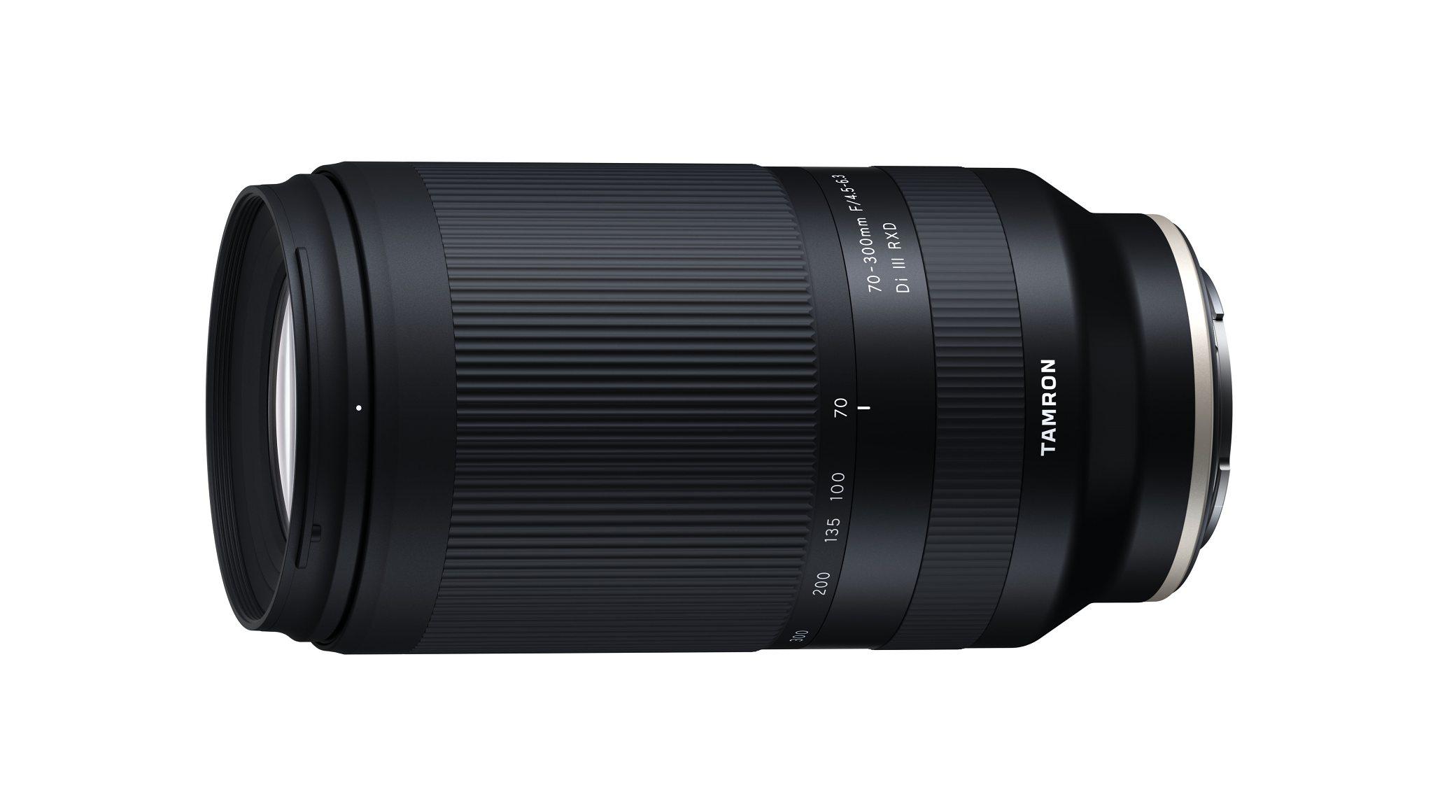 Tamron 70-300mm pro Sony