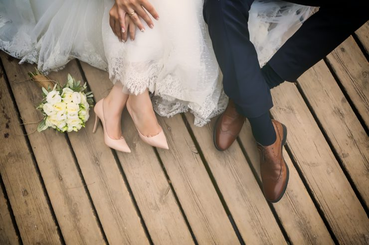 svatba, svatební
