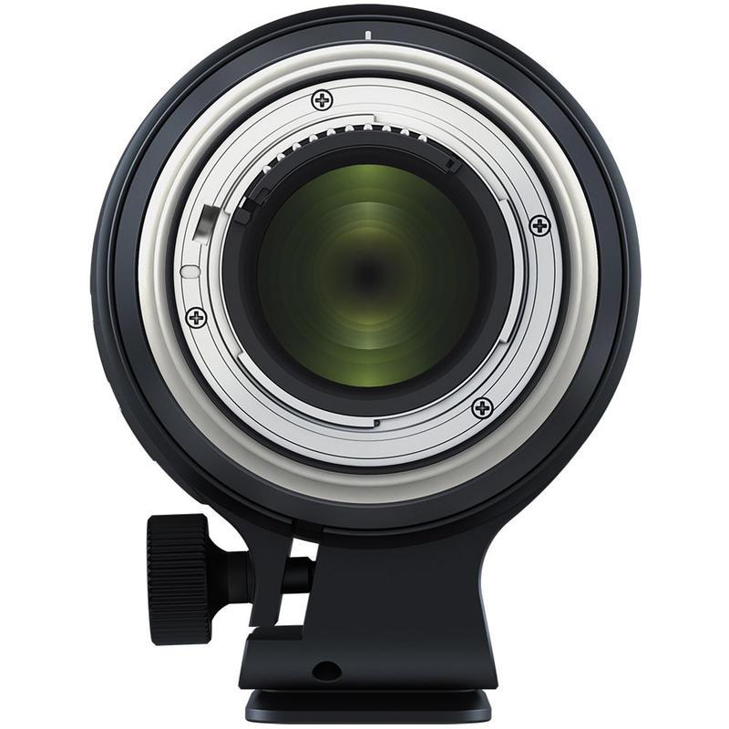 Tamron 70-200 mm f/2,8 VC USD G2: RECENZE (produktová fotografie)
