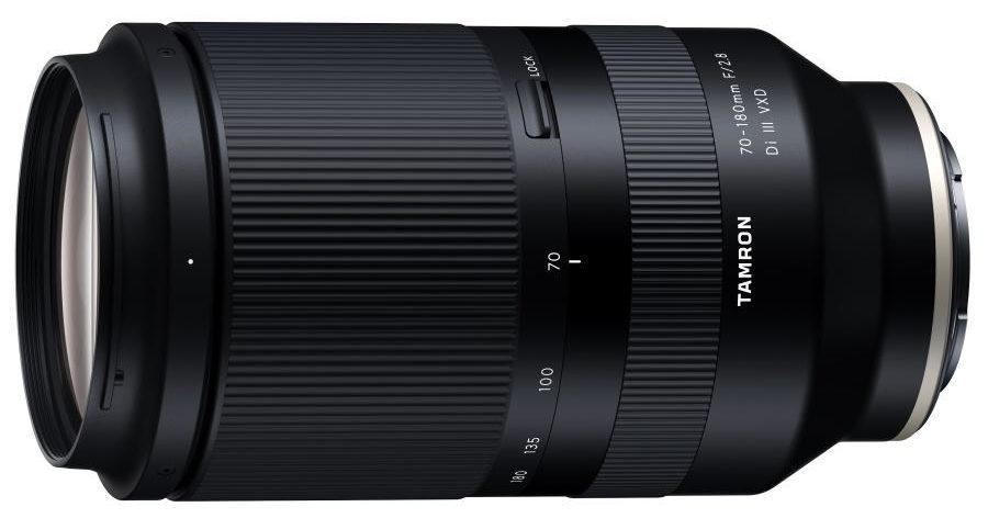 Tamron 70-180mm f/2,8