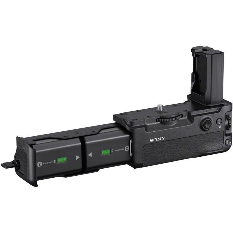 Sony VG-C3EM - grip pro Alpha A9 a A7(R) III