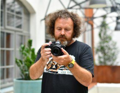Nikon Z5 recenze