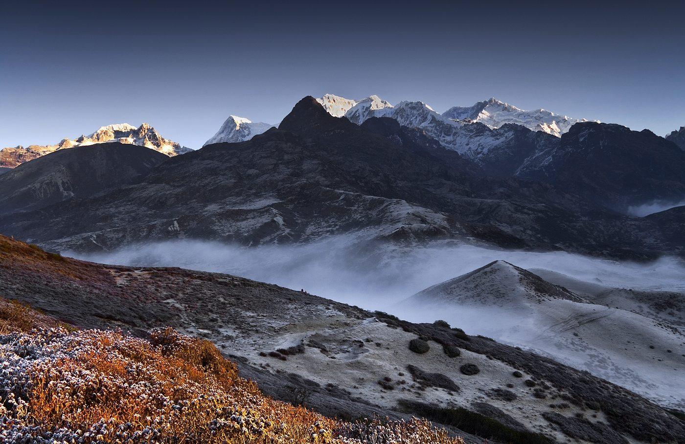Fotocestopis: Indický Sikkim – kraj pod střechou světa