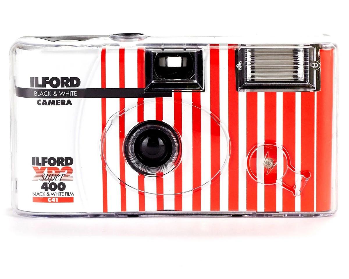 Ilford Black&White Camera XP2 135/24+3