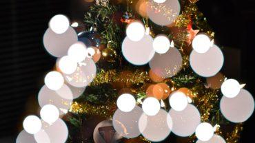 Focení vánoční atmosféry – tipy a triky