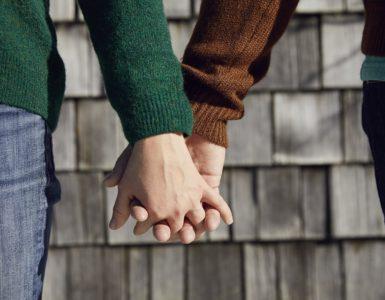 pár, valentýn, spolu, láska