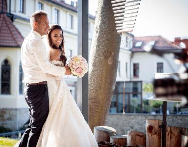 Denisa a Viktor a CEWE FOTOKNIHA