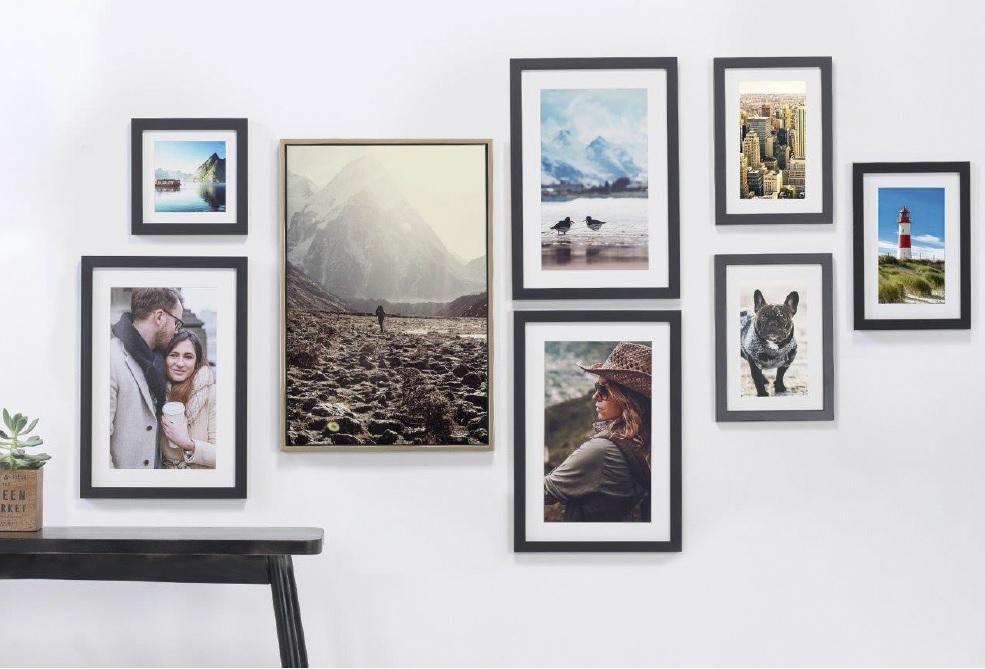 fotoobraz, galerie