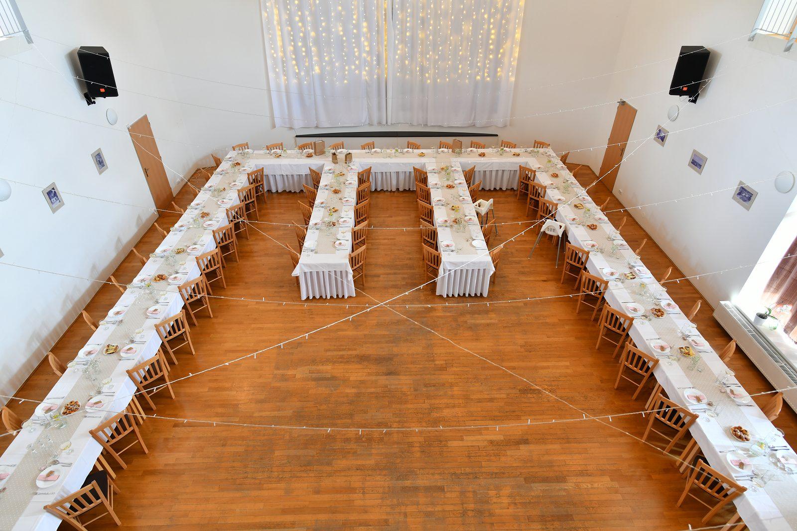 Svatební fotografie – nezapomeňte dokumentovat důležitá místa