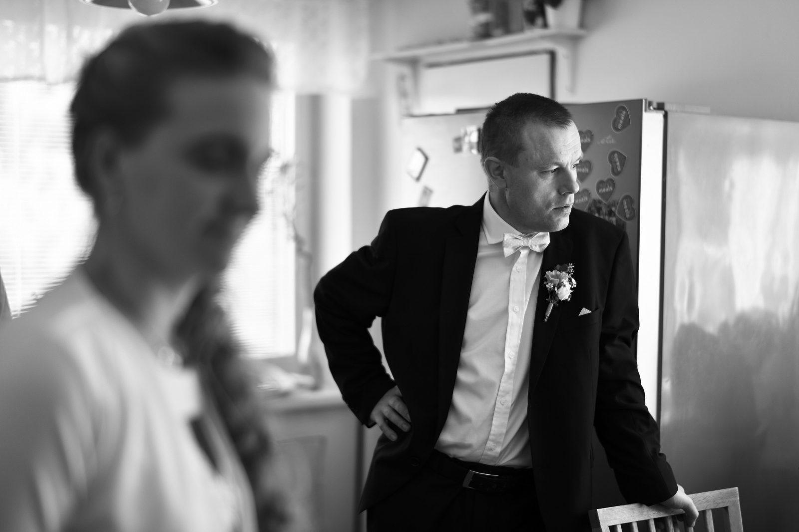 Svatební fotografie – buďte připraveni na momentky