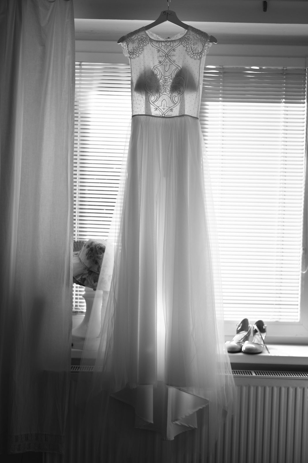 Svatební fotografie – reportážní přístup je ideální cestou