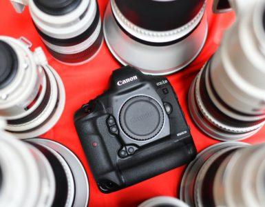 Produktová fotografie