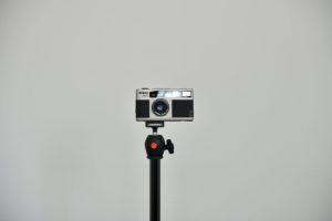 Ukázka vinětace objektivu Micro Nikkor 60 mm F2,8G při cloně F5,6