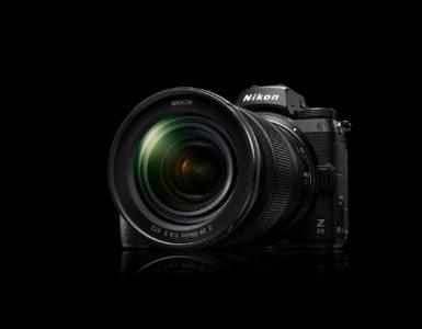 Nikon Z6 II recenze
