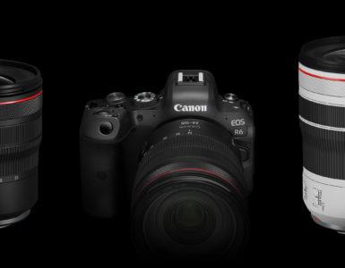 Canon RF f/4