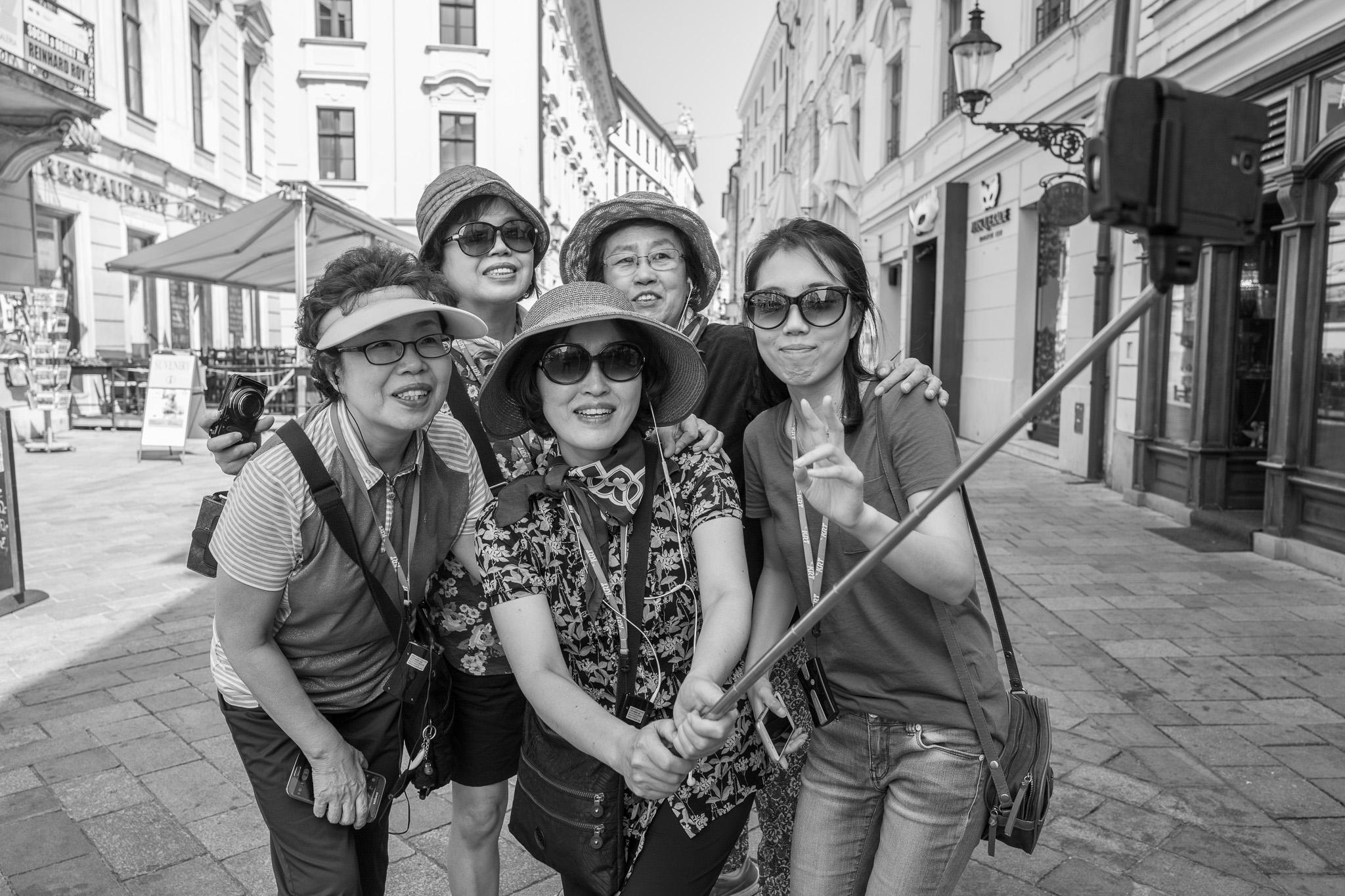 Turismus na Slovensku
