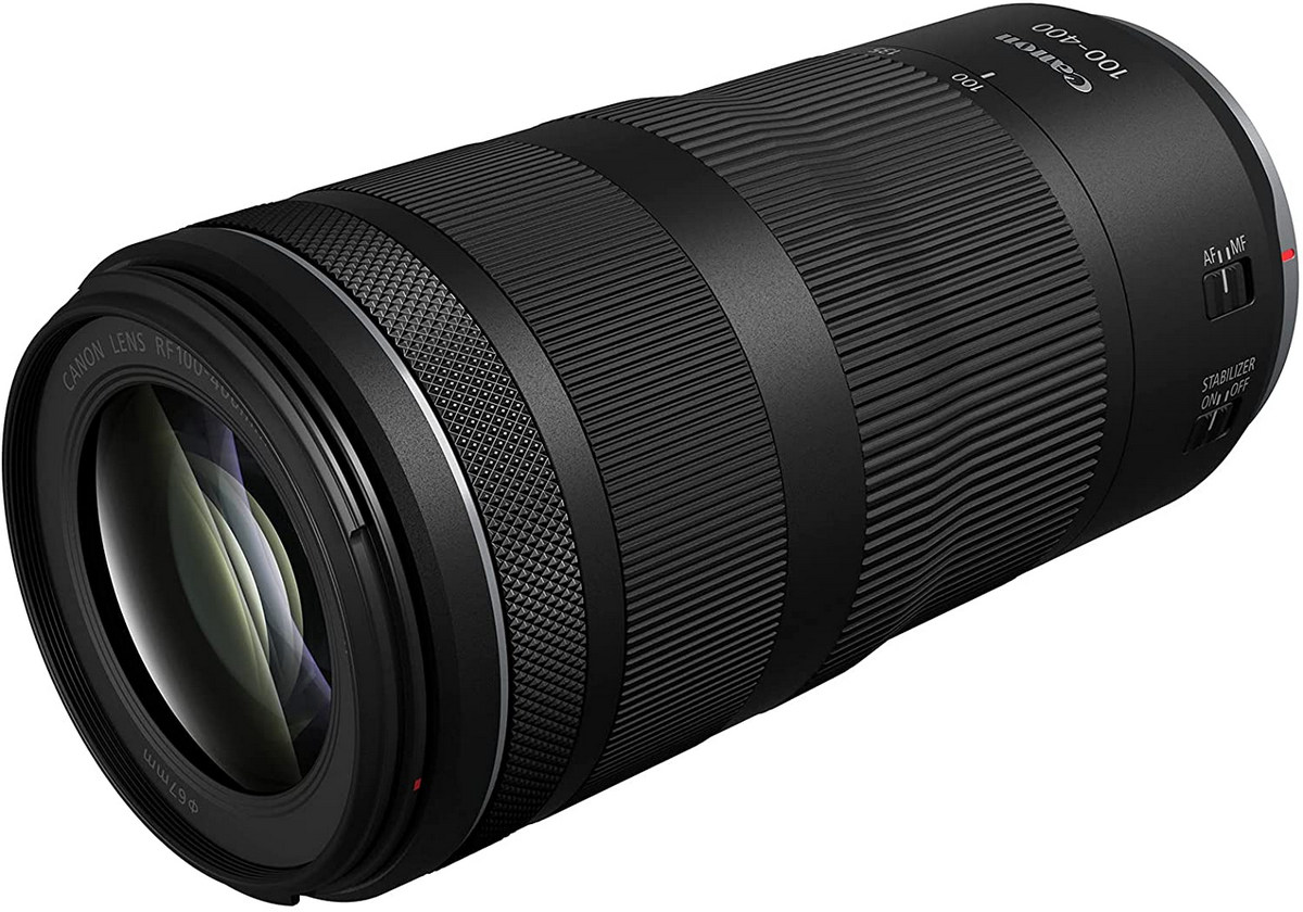 Canon RF 100-400