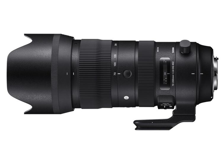 SIGMA Sports 70-200mm f/2.8 DG OS HSM Nikon