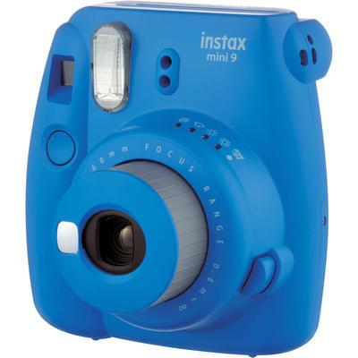 Instax mini 9 - modrá