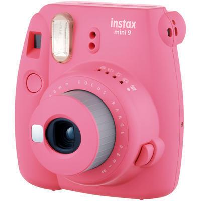 Instax mini 9 - růžová