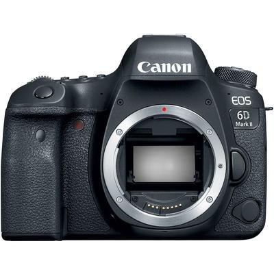 Canon EOS 6D Mark II (tělo)