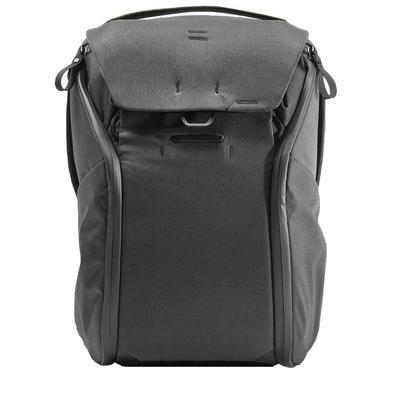 Peak Design Everyday Backpack 20L, v2 - černý