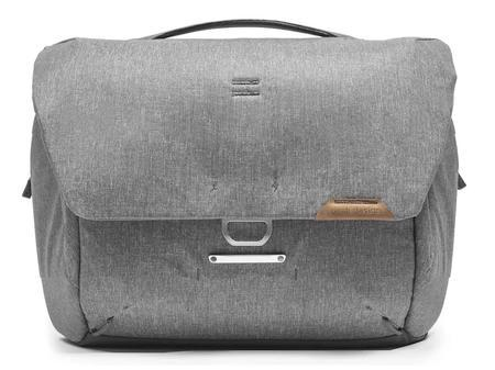 Peak Design Everyday Messenger, v2 - Ash
