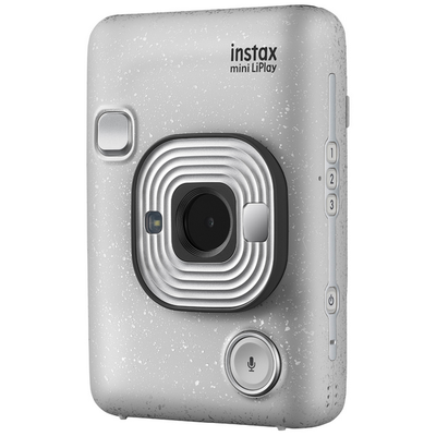 Fujifilm INSTAX mini LiPlay - bílý