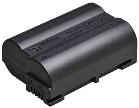 Nikon EN-EL15b baterie - originál