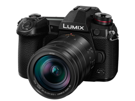 Panasonic Lumix DC-G9 + LEICA DG VARIO-ELMARIT 12-60mm f/2.8-4