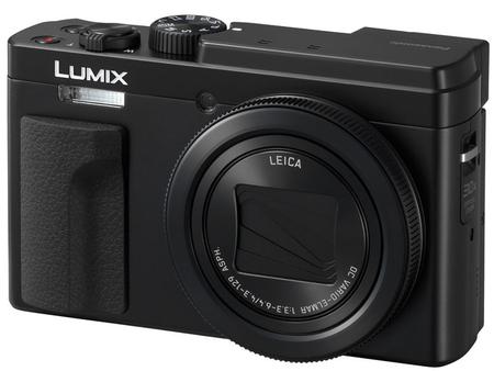 Panasonic Lumix DC-TZ95 černý