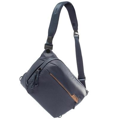 Peak Design Everyday Sling 6L, v2 - Midnight Blue