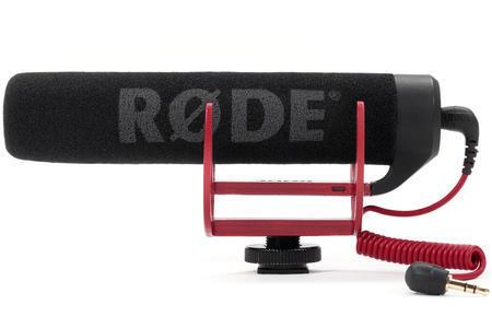 Rode VideoMic GO - externí mikrofon