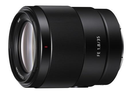 Sony FE 35 mm f/1,8 OSS