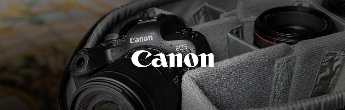 Aktualni akce Canon