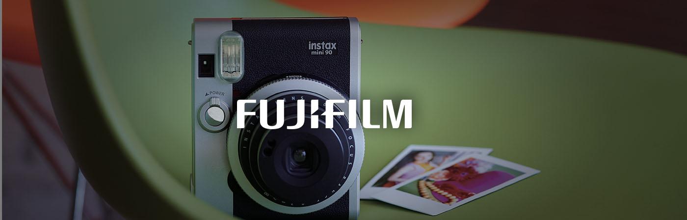 Aktualni akce Fujifilm