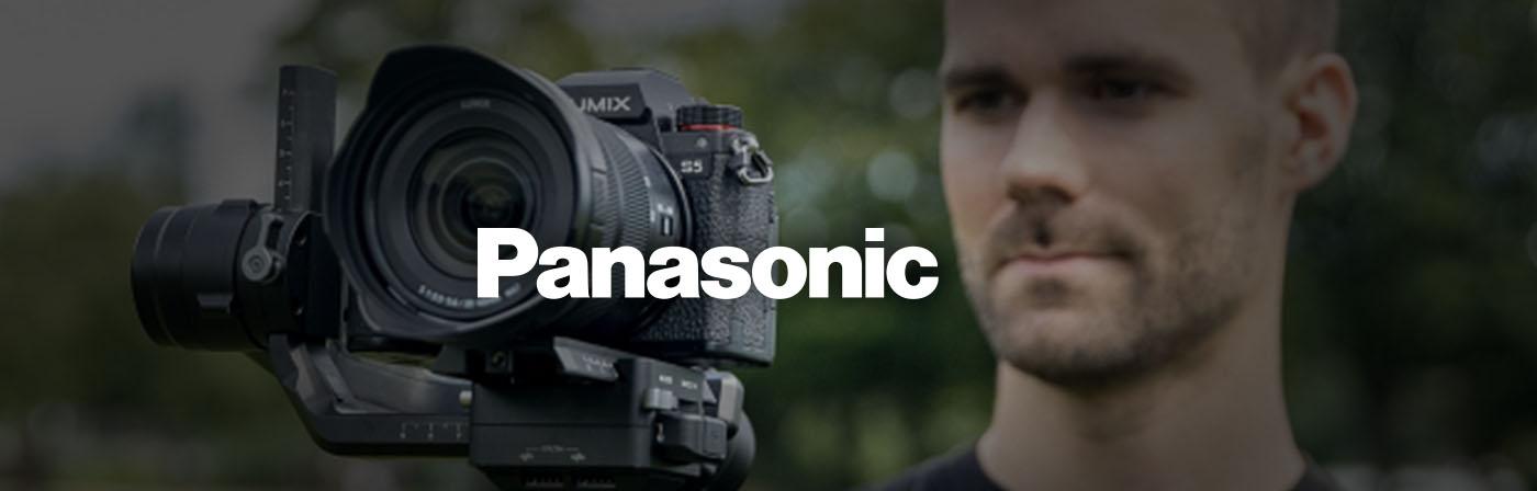 Aktualni akce Panasonic